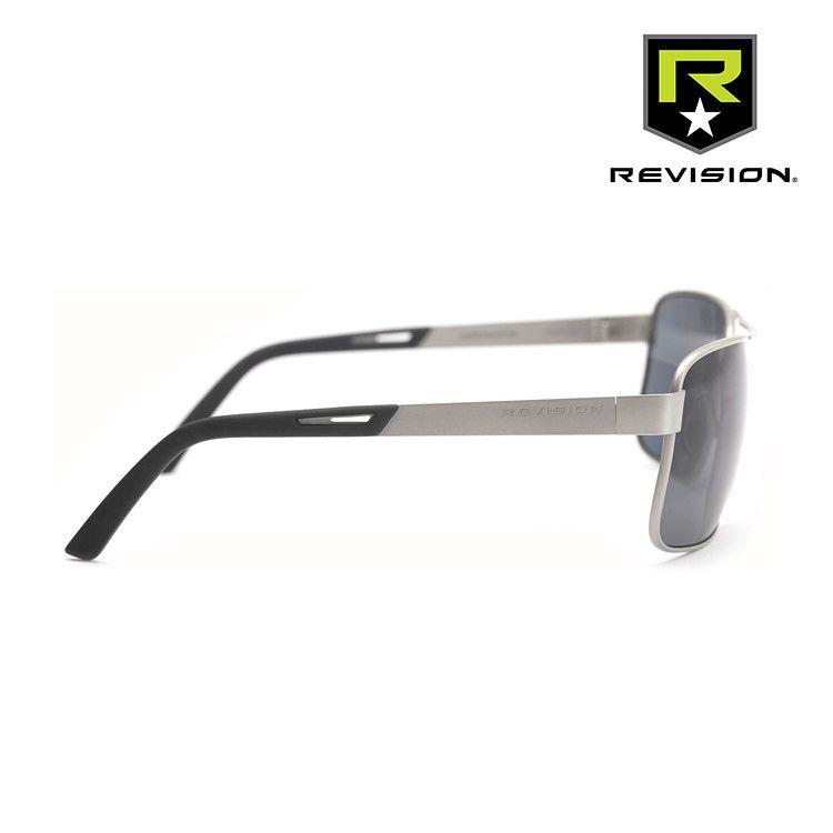 0d12650a450a Revision Deltawing™ Sport Metal Sunglasses - Solar Lens